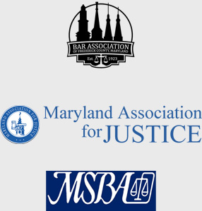 Bar Association , Maryland Association for Justice , MSBA
